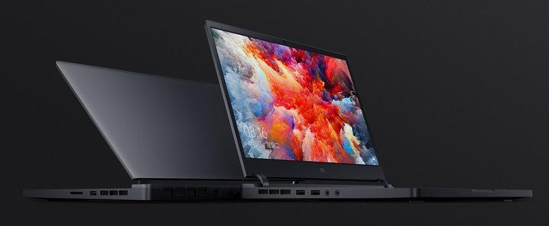 Xiaomi Siap Bersaing Di Pasar Laptop Gaming!