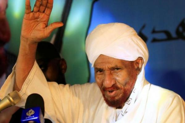 Buntut Panjang Penggulingan Omar al-Bashir