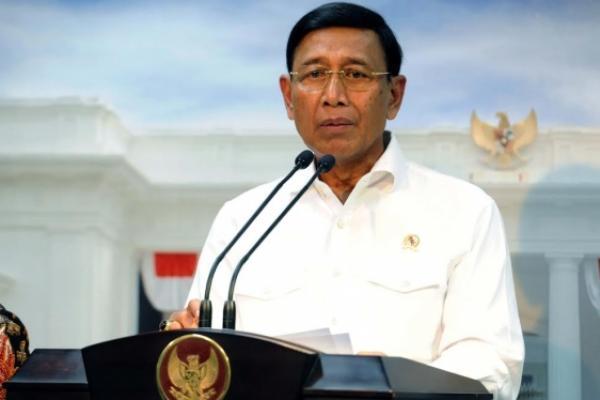 Wiranto,139 Petugas Pemilu Meninggal Dunia