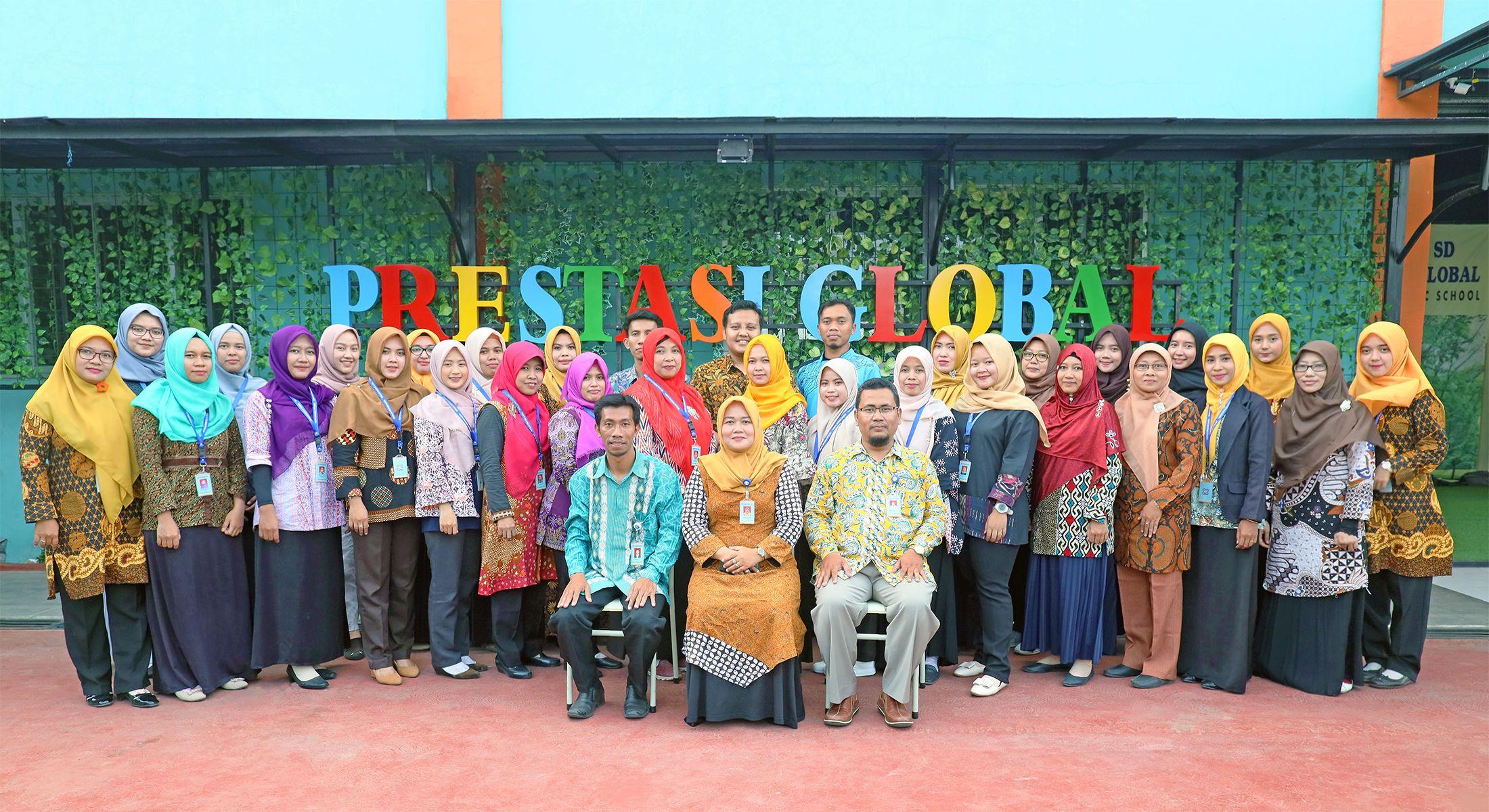 sekolah prestasi global