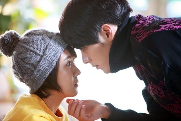 judul drama korea romantis