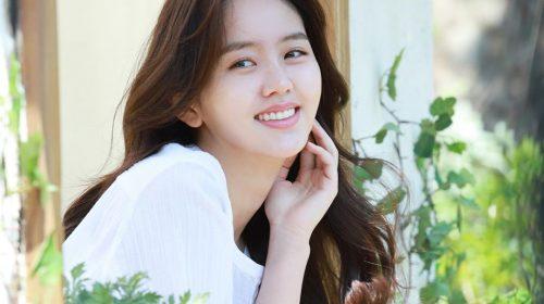 10 Aktor Yang Terpikat Pesona Kim So Hyun di Drama Maupun Film
