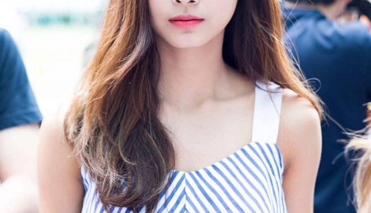 Wanita Tercantik di Dunia