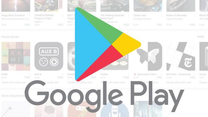 Aplikasi Mesum Menurut Google Play Store