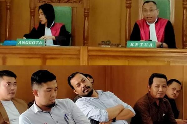 Peliputan Harus Izin Ketua Pengadilan, Perparah Mafia
