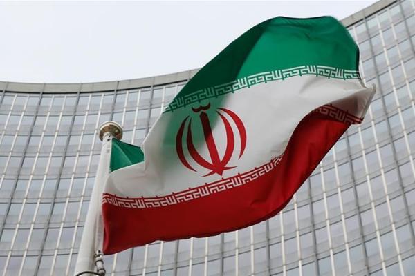 AS Sanksi Iran di Tengah Pendemi Corona