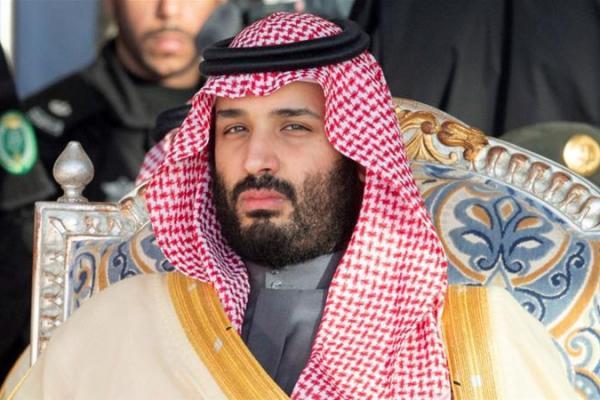 Arab Saudi Tahan 298 Pejabat di Tengah Perebutan Kekuasaan Kerajaan