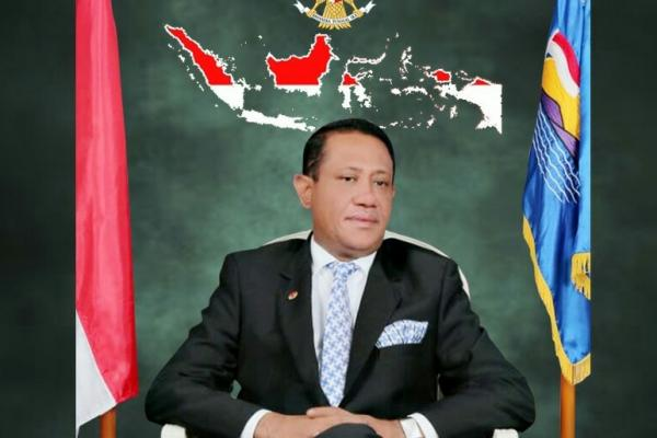 Awasi Calon Kepala Daerah yang Terindikasi Korupsi di KTI, KP2IT Bakal Gandeng KPK