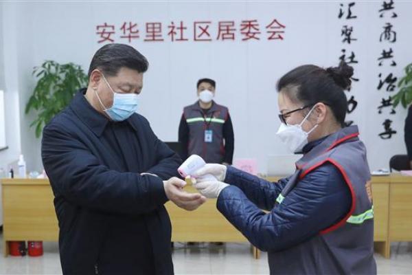 Corona Meredah di China, Presiden Xi Jinping Siap Bantu Italia