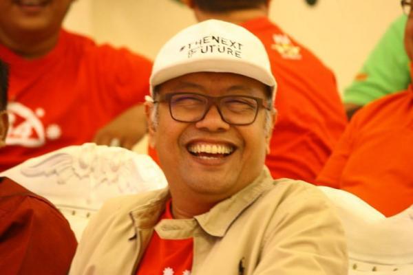 DPR Sambut Baik Draft RUU Cilaka soal Koperasi