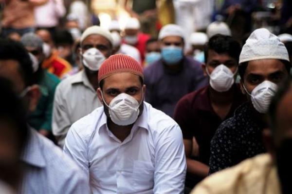 Darurat Virus Corona, Iran Kritik Kelalaian Bahrain Pulangkan Warganya