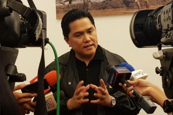 Menteri BUMN Didesak Batalkan Penunjukan Warih Sardono