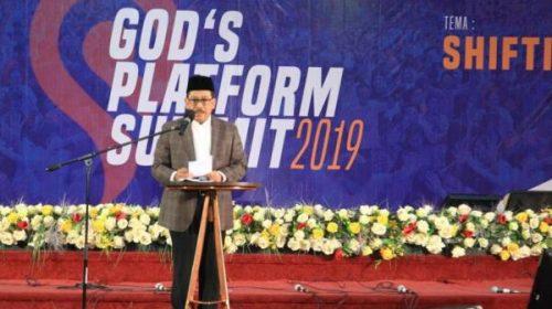 Soal Corona, MUI Imbau Tokoh Agama Hindari Pesan Kontroversial