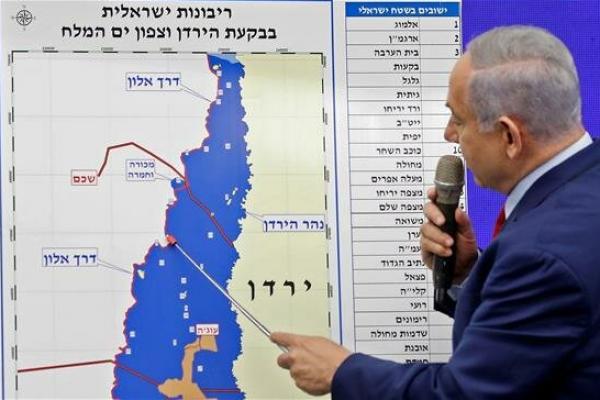 Takut Covid-19, Israel Hentikan Semua Aktivitas Komersial