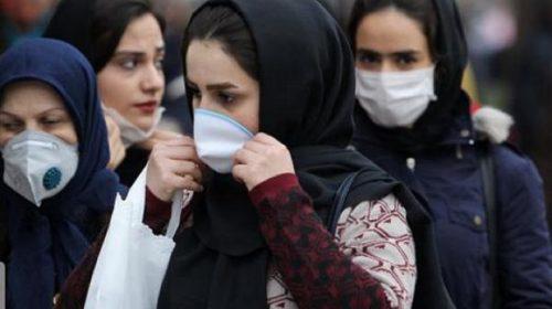Uni Eropa Sedekah ke Iran Bantu Lawan Corona