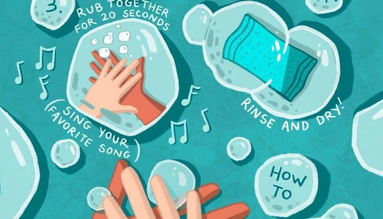 5 Manfaat Antiseptik Untuk Menunjang Kebersihan Dan Kesehatan