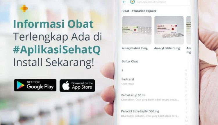 7 Manfaat SehatQ, Platform Kesehatan Keluarga Indonesia – Wartawan