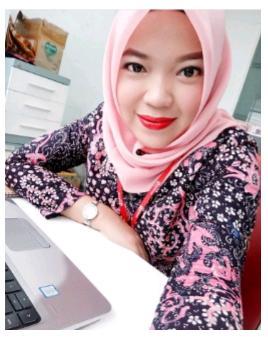 Prima Vista Asmarani, Alumni UBSI Tasikmalaya yang Sukses Berkarier dalam Dunia Perbakan- Wartawan