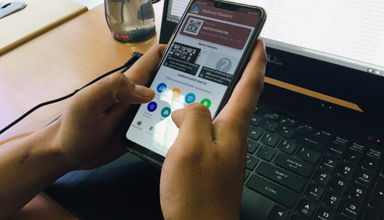 STMIK Nusa Mandiri Beri Kemudahan kepada Mahasiswa melalui Apliksai MyNusa Student – Waartawan