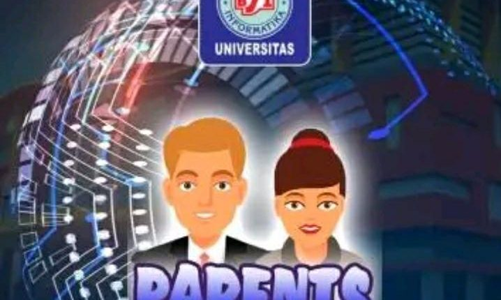 UBSI Merilis Aplikasi MyUBSI Parent, untuk Bantu Orang Tua Pantau Perkembangan Akademik Anak – Wartawan