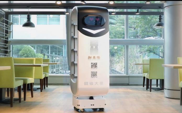 Ini Lho Cara Taiwan Memanfaatkan AI Dalam Menghadapi Pandemi – Dunia Wanita