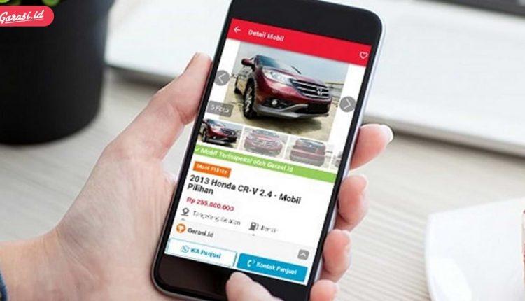 Jual-Beli Mobil Bekas-Wartawan.id