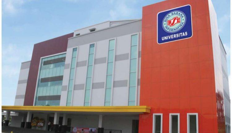 BSI Center Coaching Mahasiswa UBSI agar Sukses – Wartawan