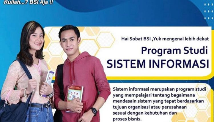 Sistem Informasi UBSI – Wartawan