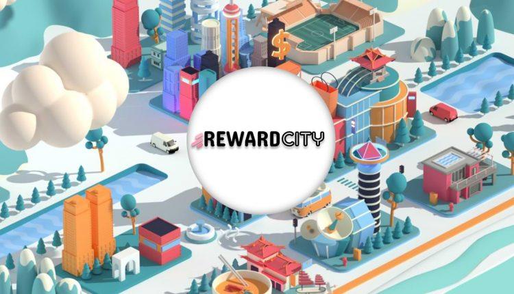 Keistimewaan Vidy dan Reward City